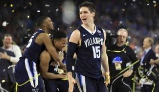 Messina quiere al MVP de la Final Four NCAA: Arcidiacono apunta a la preselección de Italia