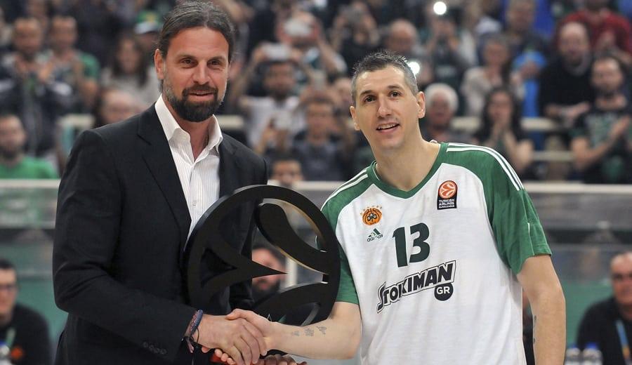 El Madrid, invitado junto al CSKA y al Maccabi al torneo de homenaje a Diamantidis