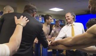 La mano de Ivanovic en el Khimki: así prepara un partido el próximo rival del Madrid (Vídeo)