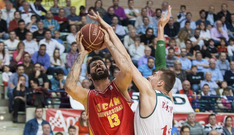 Lista de 14 de Brasil para sus Juegos: 5 NBA y 3 ACB, con Faverani como novedad