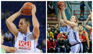 Aleks Maric ficha por el Obra, su tercer equipo ACB. El alero ruso Kolesnikov, ¿el siguiente?