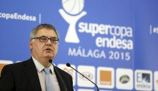 Roca presenta su dimisión como presidente ACB: te contamos su explicación a los clubes