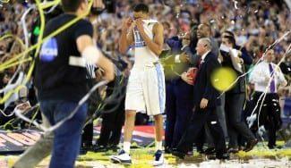 Imperdible: lo mejor de la NCAA, en tres minutos. Drama…y ¡espectáculo! (Vídeo)