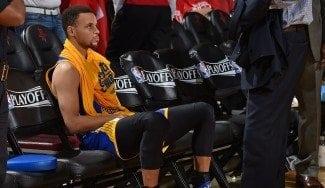 Steve Kerr se niega: no quiere que Curry sea el Harden de los Warriors