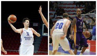 Duelazo de bases ex ACB en Turquía: máxima anotación de Heurtel pero Calloway decide (Vídeos)