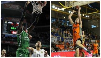 Más ACB en el draft de la NBA: los candidatos a Mejor Joven Ilimane Diop y Smits, elegibles
