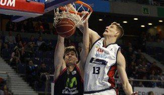 Sólo queda Juancho: 8 jugadores que militan en España borran su nombre del draft NBA