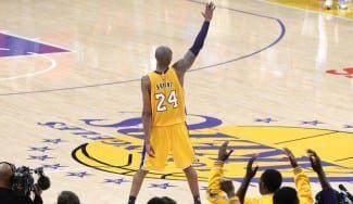 Kobe, ¿a lo Tony Parker? Podría invertir en un club europeo