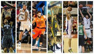 Montenegro, en busca del Europeo con 2 NBA, 4 ACB, Rice y las perlas Radoncic y Nikolic