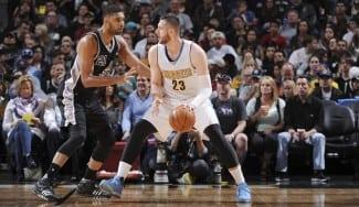 ¿Cuál es la fórmula? Los Nuggets, único equipo capaz de tumbar a Spurs y Warriors (Vídeo)