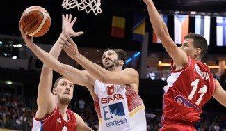 """Ribas, sobre la guerra FIBA-Euroliga: """"Lo que ganas en el campo te gusta que se respete"""""""