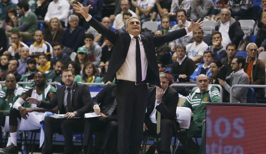 El Panathinaikos ya tiene sustituto para Djordjevic: vuelve Pedoulakis 2 años después
