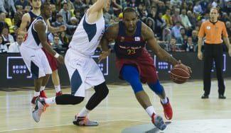 """Samardo Samuels: """"Estoy jugando el peor baloncesto de mi vida pero voy a salir de esta"""""""