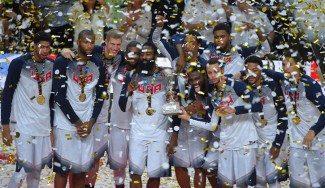 La próxima Copa del Mundo, a China: la FIBA confirma Shanghai como sede de 2019 (Vídeo)