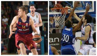 También se apuntan al draft: Vezenkov y Yusta, revelación ACB en su debut con el Obra