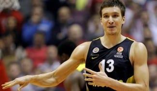 Los Suns quieren al killer de Zeljko: su GM confirma que irán a por Bogdanovic en verano
