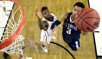 NCAA: Villanova y North Carolina, finalistas. Mira los mejores momentos de semis (Vídeo)