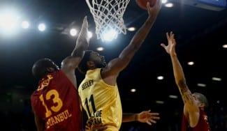 Prórroga cruel: el Granca, a 2 puntos de dejar fuera al Galatasaray y ser finalista de Eurocup