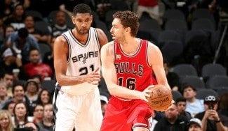 Pau Gasol ya tiene destino: acuerdo de dos años con los Spurs. ¿Relevo de Duncan?