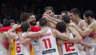 España estará en los Juegos: FIBA Europa quita la sanción a las selecciones afectadas