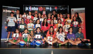 Termina la fase regular de la JR. NBA-FEB en Valladolid. Así queda el cuadro final para el Big Event
