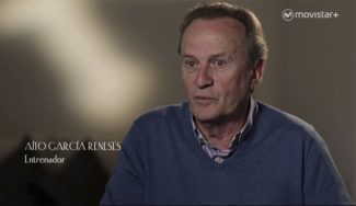 50 años de carrera en 55 minutos. El gran documental de Aíto en Movistar+, aquí (Vídeo)