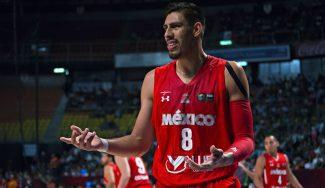 Ayón se prepara para la vida tras el baloncesto: su objetivo, ser ministro