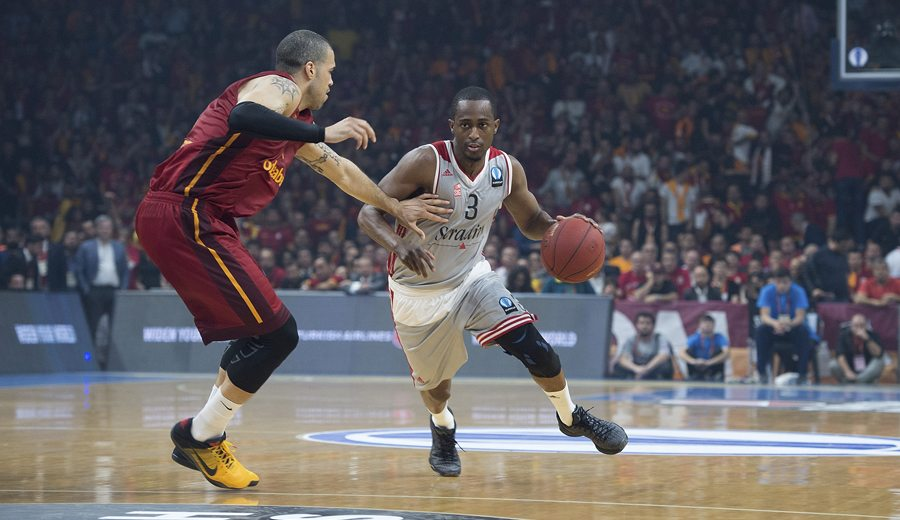 Beaubois agota sus opciones NBA con una oferta del Laboral Kutxa sobre la mesa