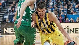 Prórroga cruel para el Baskonia: fuera de la final tras rozar el milagro ante el Fenerbahçe