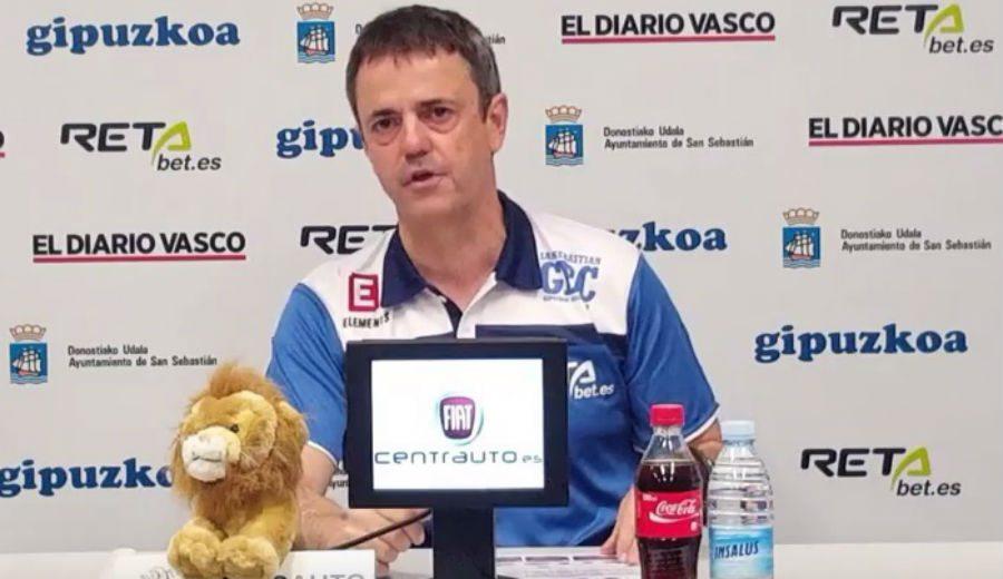 Fisac, sobre el patrocinio para perjudicar al Manresa: «Este deporte no se vende a nadie»
