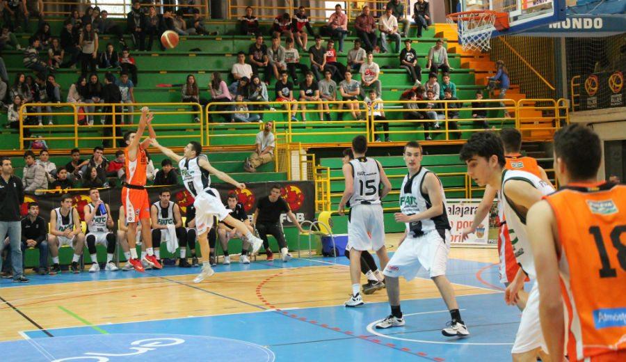 Nenad Dimitrijevic tira del Joventut de Badalona para meterlo en cuartos de final (Vídeo)