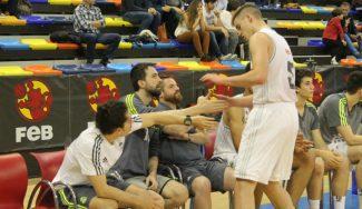Cuatro canteras ACB, en semifinales. Así será la lucha por las medallas en el Endesa Junior