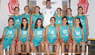 Lepe decidirá el campeón. Comienza la fase final infantil femenino en Andalucía