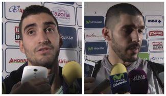 """Los capitanes del Estudiantes dan la cara. Jaime: """"Estamos donde nos merecemos"""""""
