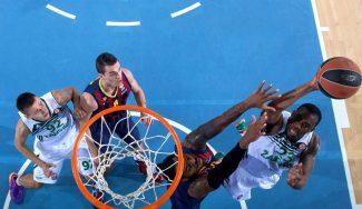 El NBA James Anderson medita volver a Europa: Barça, Madrid y Fenerbahçe, atentos