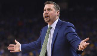 Los Kings despiden al entrenador tras su mejor temporada en 13 años