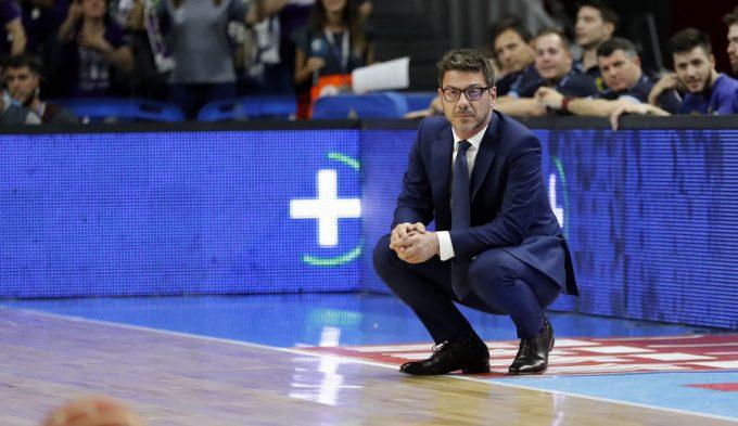 El Murcia, a buscar entrenador: Katsikaris, el sustituto de Bartzokas en el Lokomotiv