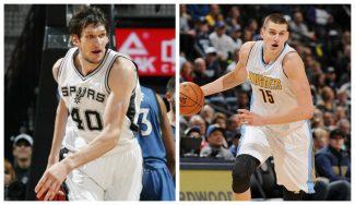 Lista de 24 de Serbia para el Preolímpico con dos pívots NBA: Marjanovic y Jokic