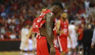 Mete 46 puntos pero pierde sobre la bocina: exhibición de Nate Robinson (Vídeo)