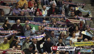 Sito prepara al Bilbao para la caldera del Sar: han entrenado con el Miudiño de fondo