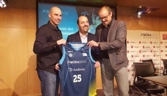 El Andorra renueva a Peñarroya. Cuentan con Betinho, Stojanovski y David Navarro