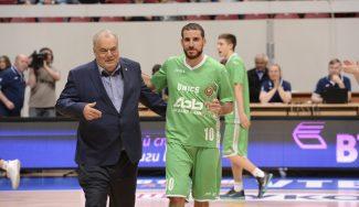 Quino Colom, Mejor Sexto Hombre de la VTB: lo celebra con partidazo y 2+1 ganador (Vid)