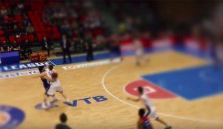 Una genialidad… pese a los pasos: Teodosic hace un Campazzo en la VTB League (Vídeo)