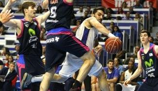 Antelo y Campazzo acercan al Murcia a los playoffs y dejan al Estu al borde del abismo