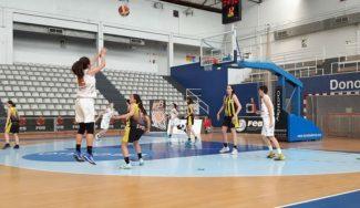 CE junior: Gran Canaria, a cuartos. Así ha sido el final del agónico San Isidro-Ciudad de los Adelantados (Vídeo)