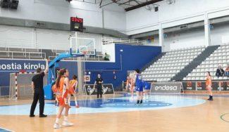 Conquero tira de sus jóvenes LF para seguir vivo. Verdú y el Valencia Basket perdonan al Aros