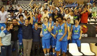 Estudiantes, campeón a pesar de un impresionante Biram Fayé. ¡Diego Alderete decide! (Vídeo)