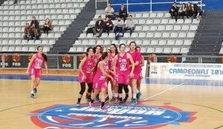 Ana Hernández y sus triples acaban con el sueño del Picken Claret. Gran Canaria, a la final del CE