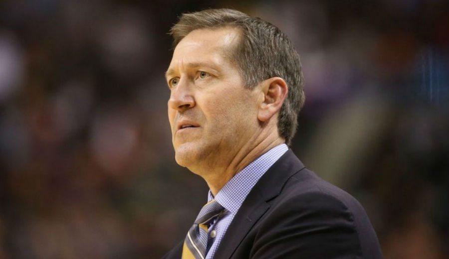 Los Knicks despiden a Jeff Hornacek y ya barajan algunos candidatos