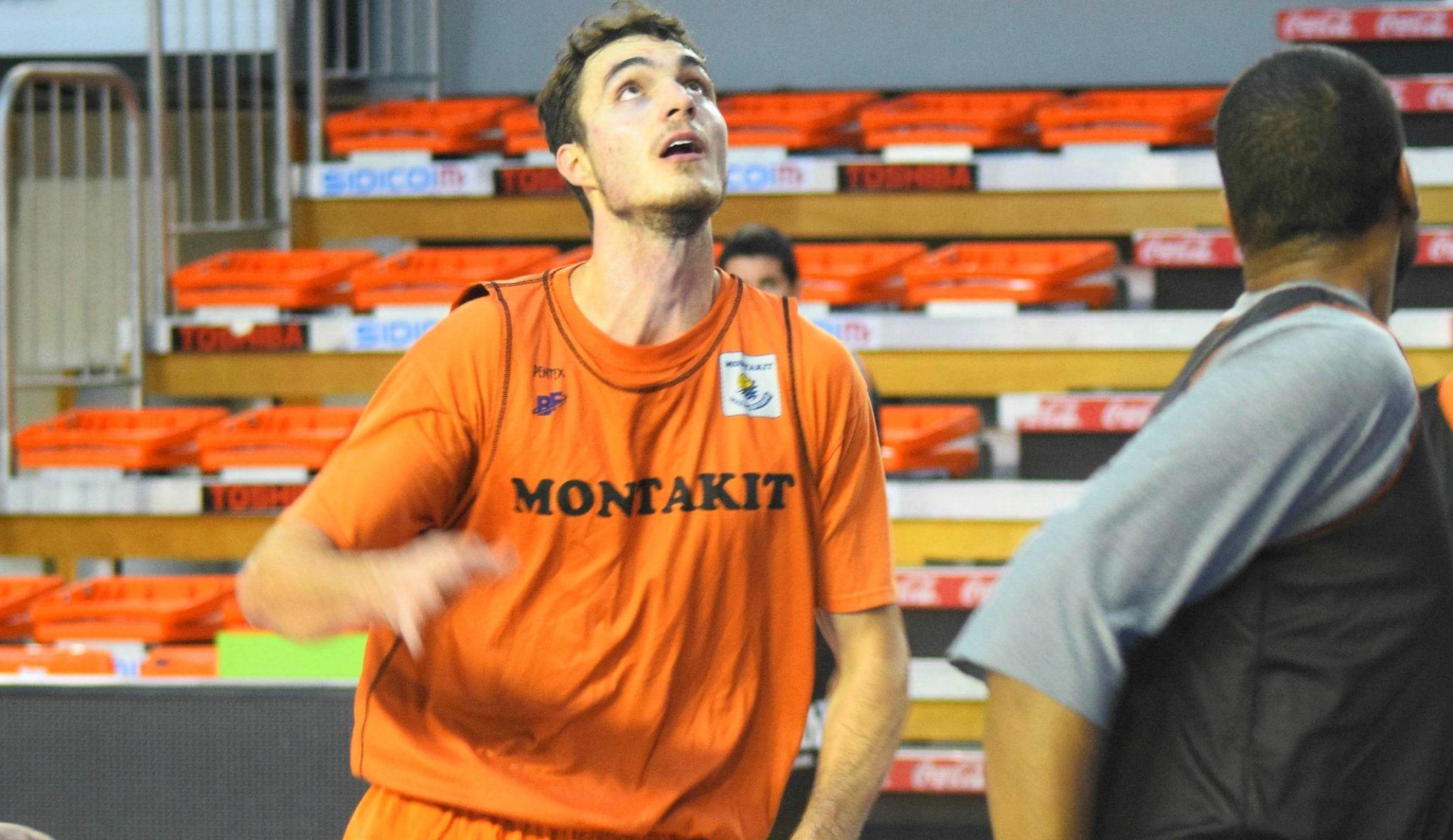 El Fuenla ficha a Leonardo Demetrio, interior brasileño de 22 años. Así juega (Vídeo)
